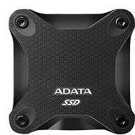 ADATA SD600Q SSD 480GB Schwarz - Externe Festplatte