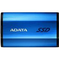 ADATA SE800 SSD 512GB blau - Externe Festplatte