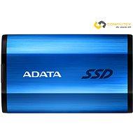 ADATA SE800 SSD 1TB, blau - Externe Festplatte