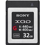 Sony XQD 32 GB - Speicherkarte