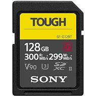Sony Tough Professional SDXC 128 GB - Speicherkarte