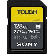 Sony M Tough SDXC 128 GB - Speicherkarte