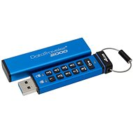 Kingston DataTraveler 2000 4 Gigabyte - USB Stick