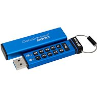 Kingston DataTraveler 2000 64 Gigabyte - USB Stick