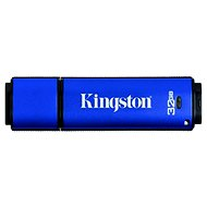 Kingston DataTraveler Vault Privacy 3.0 32 Gigabyte - USB Stick