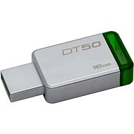 Kingston DataTraveler 50 16 GB - USB Stick