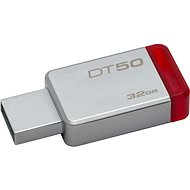 Kingston Datatraveler 50 32 GB - USB Stick