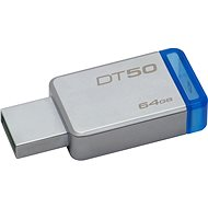 Kingston DataTraveler 50 64 GB - USB Stick