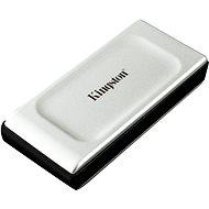 Kingston XS2000 Portable SSD 500GB - Externe Festplatte