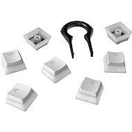 HyperX Pudding Keycaps Full Key Set, white - Zubehör