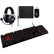 HyperX-Gaming-Set - Set