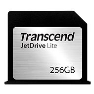 Transcend JetDrive Lite 130 256 Gigabyte - Speicherkarte