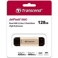 Transcend Speed Drive JF930C 128 GB - USB Stick