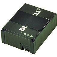 DURACELL für GoPro Hero 3 AHDBT-201 - Ersatzbatterie