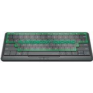 Prestigion CLICK & TOUCH 2. Generation - UK - Tastatur