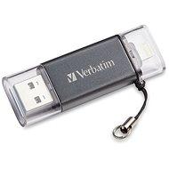 Verbatim iStore 'n' Go USB 3.0 Lightning 32 GB - USB Stick
