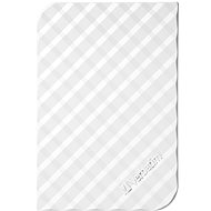 VERBATIM Store'n'Go GEN2 1TB, weiß - Externe Festplatte