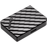 VERBATIM Store'n'Go Mini SSD USB 3.2 GEN1 1TB, schwarz - Externe Festplatte