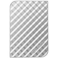 Verbatim Portables Festplattenlaufwerk Store 'n' Go USB 3.0, 1 TB II, Silber - Externe Festplatte