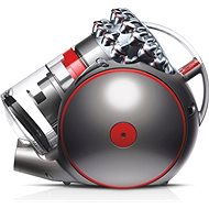 Beutelloser Staubsauger Dyson Cinectic Big Ball Animal Pro 2 - Beutelloser Staubsauger