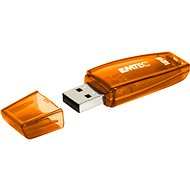 EMTEC C410 128 Gigabyte - USB Stick