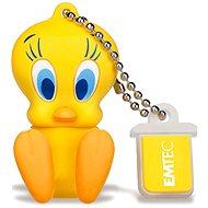 EMTEC Animals L100 Tweety 8 GB - USB Stick