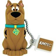 EMTEC Animals Scooby Doo 8 GB - USB Stick