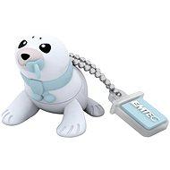 EMTEC Animals Baby Seal 8 GB - USB Stick