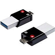 EMTEC Mobile&Go T200 8 GB - USB Stick