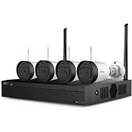 DAHUA IMOU SET 1TB Wi-Fi NVR + 4x WiFi CAM - IP Kamera