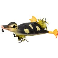 Savage Gear 3D Suicide Duck 105 Natural - Falle