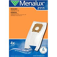 MENALUX 2111 - Staubsaugerbeutel