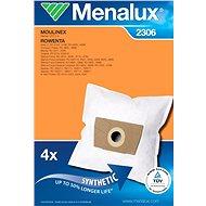 Menalux 2306 - Staubsaugerbeutel