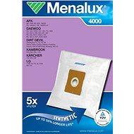 MENALUX 4000 - Staubsaugerbeutel