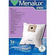 Menalux 4900 - Staubsaugerbeutel