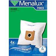 MENALUX 7003 - Staubsaugerbeutel
