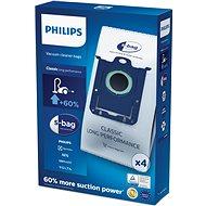 Philips FC8021 / 03-S-Bag - Staubsaugerbeutel