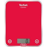 Tefal Optiss rapsberry BC5003V0 - Küchenwaage