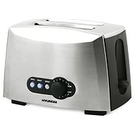Hyundai TO307SS - Toaster