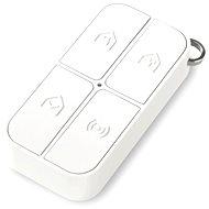 iSmartAlarm ISA-RC3G Schlüsselbund-Anhänger - Fernbedienung
