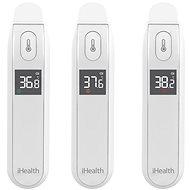 iHealth PT2L - kontaktloses Thermometer - Messdauer 1 Sekunde