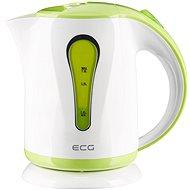 ECG-RK 1022 Green - Wasserkocher