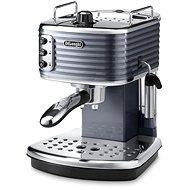 DeLonghi Scultura ECZ 351.GY - Hebel-Kaffeemaschinen