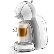 Krups KP1201CS NESCAFÉ Dolce Gusto Mini Me - Kapsel-Kaffeemaschine