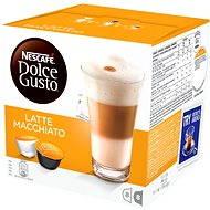 Nescafé Dolce Gusto Latte Macchiato - Kaffeekapseln