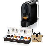NESPRESSO DéLonghi U EN110.B - Kapsel-Kaffeemaschine