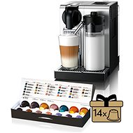 NESPRESSO DéLonghi Lattissima EN750.MB - Kapsel-Kaffeemaschine