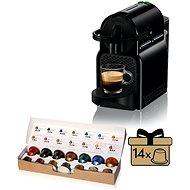 NESPRESSO DéLonghi Inissia EN80.B - Kapsel-Kaffeemaschine
