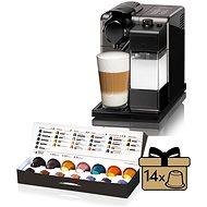 NESPRESSO DéLonghi Lattissima Touch EN550.B - Kapsel-Kaffeemaschine