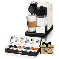 NESPRESSO DéLonghi Lattissima Touch EN550.W - Kapsel-Kaffeemaschine
